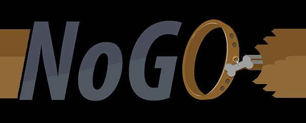 NoGo-collar-logo